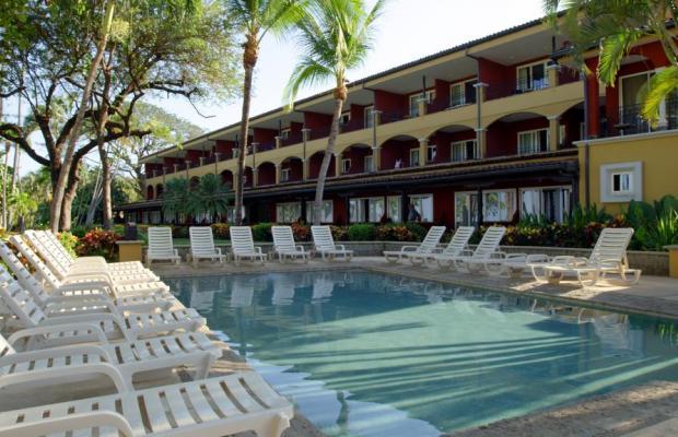 фотографии отеля Tamarindo Diria Beach & Golf Resort изображение №11