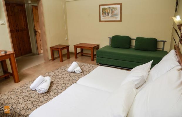 фотографии отеля Ohalo Manor изображение №39