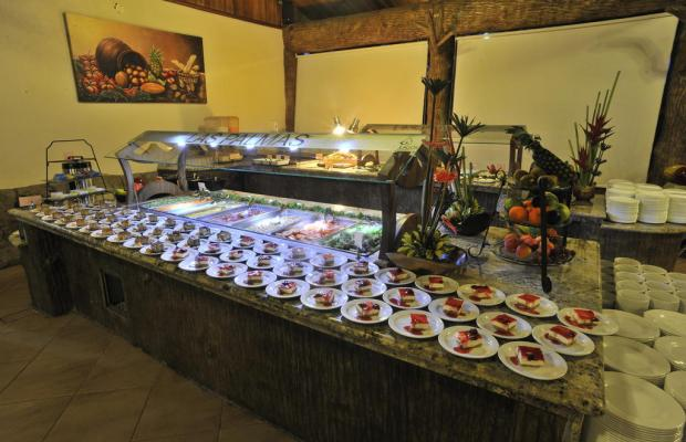 фотографии отеля Jungla Y Senderos Los Lagos изображение №7