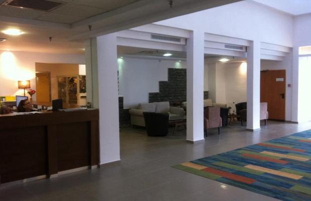фотографии отеля Astoria Galilee изображение №15