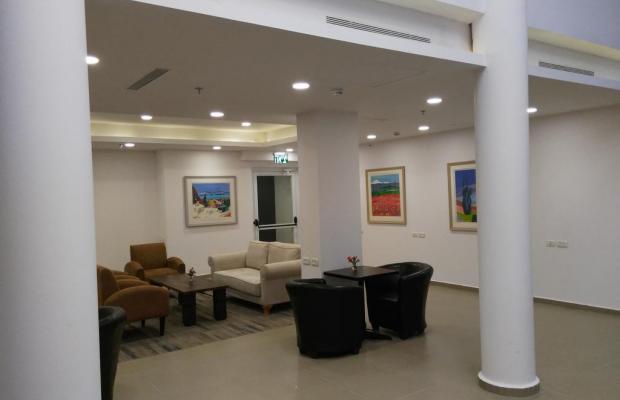 фото отеля Astoria Galilee изображение №9