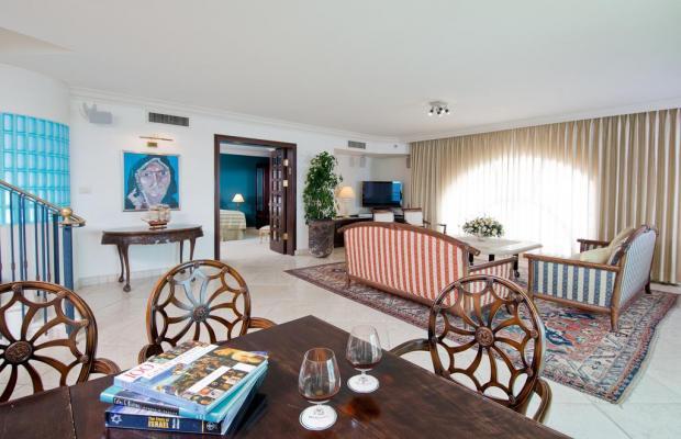 фото отеля Herods Vitalis Spa Hotel Eilat a Premium collection by Leonardo Hotels изображение №5