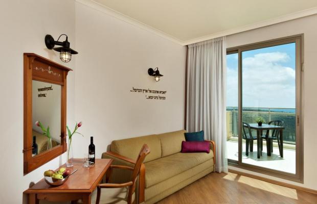фото Nir Etzion Resort изображение №10