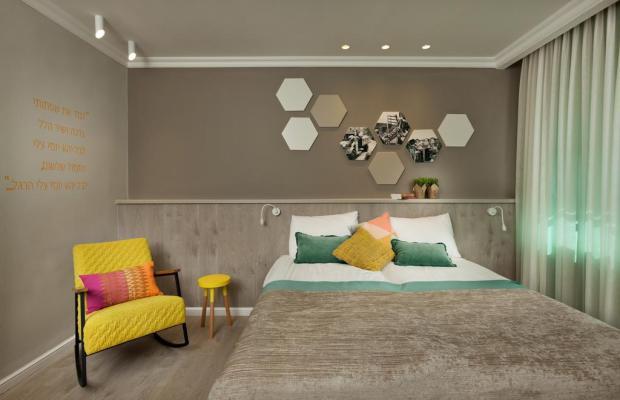 фото отеля Nir Etzion Resort изображение №9