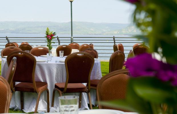 фото отеля Leonardo Tiberias (ex. Moriah Gardens Tiberias) изображение №17