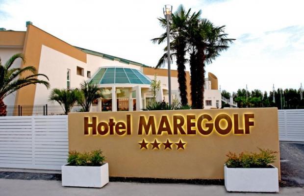 фото отеля Maregolf изображение №17