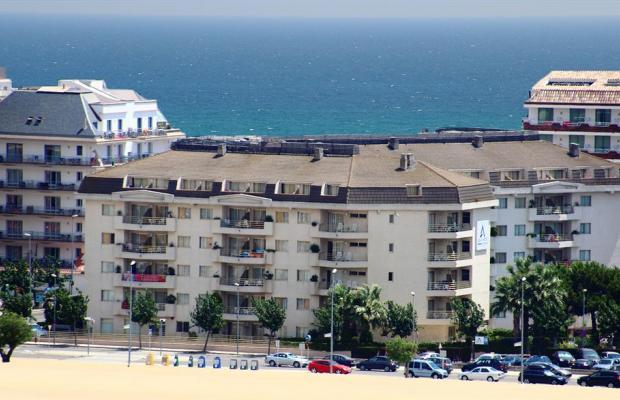 фотографии Aqua Hotel Montagut & Suites изображение №44