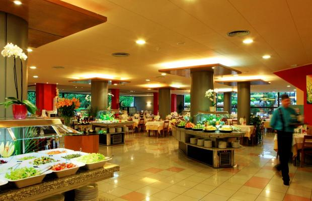 фотографии Aqua Hotel Montagut & Suites изображение №36