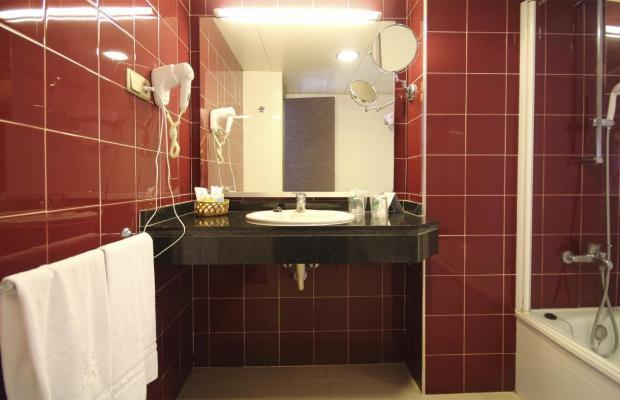 фотографии отеля Aqua Hotel Montagut & Suites изображение №19