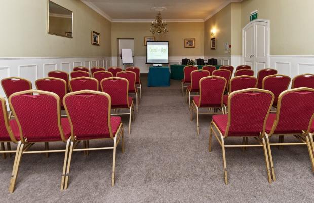 фото Central Hotel Dublin изображение №18