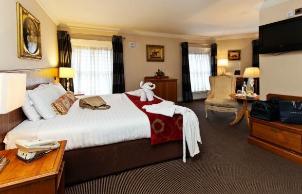 фотографии Central Hotel Dublin изображение №16