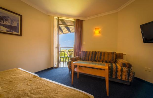 фотографии Rimonim Mineral (ех. Holiday Inn Tiberias) изображение №36