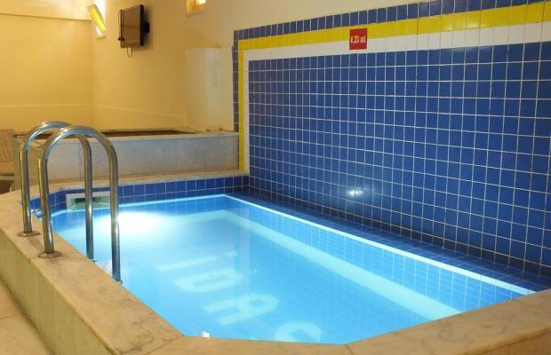 фотографии отеля Idas Hotel (ex. Abacus Idas) изображение №19