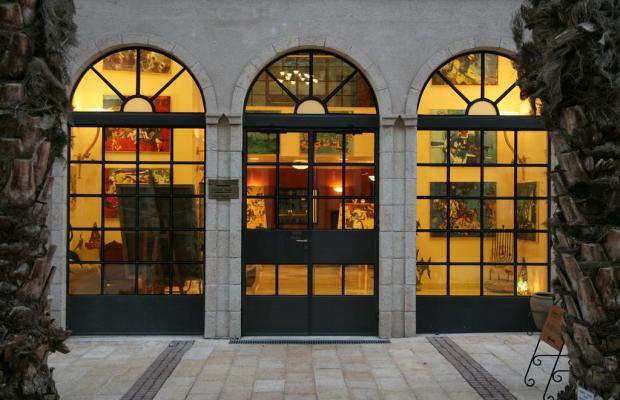 фотографии The Scots Hotel изображение №16