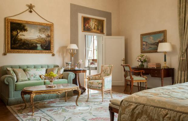 фотографии Four Seasons Hotel Firenze изображение №88