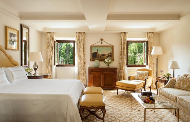 фото отеля Four Seasons Hotel Firenze изображение №81