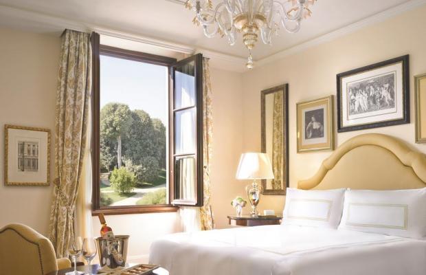 фотографии Four Seasons Hotel Firenze изображение №72