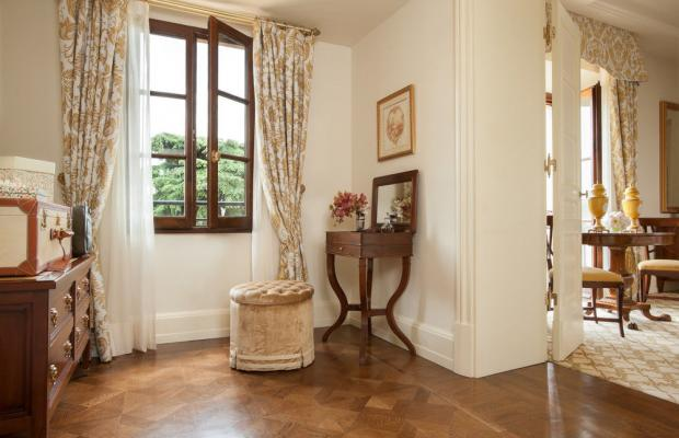 фотографии Four Seasons Hotel Firenze изображение №56