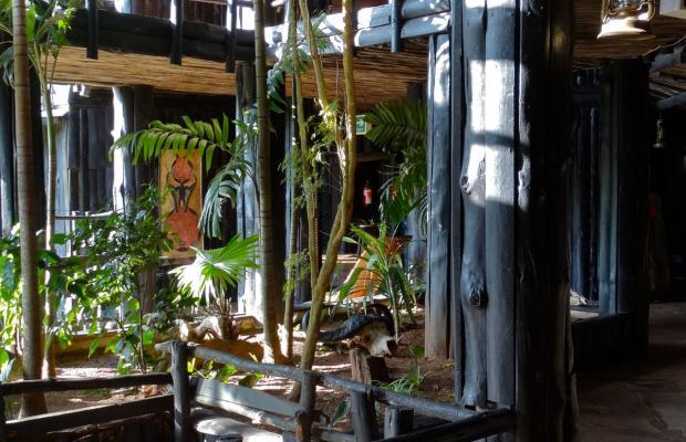фото отеля Shimba Rainforest Lodge изображение №21