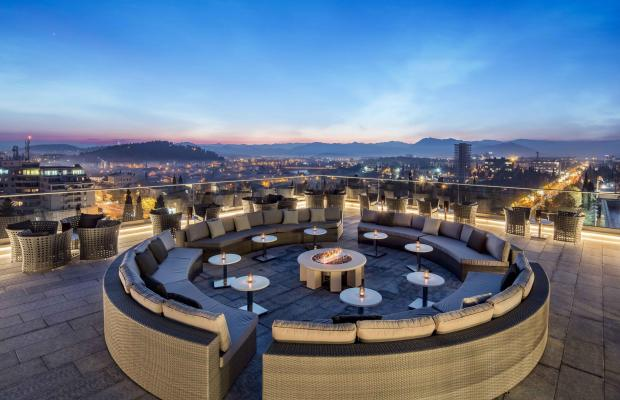 фото Hilton Podgorica Crna Gora изображение №10