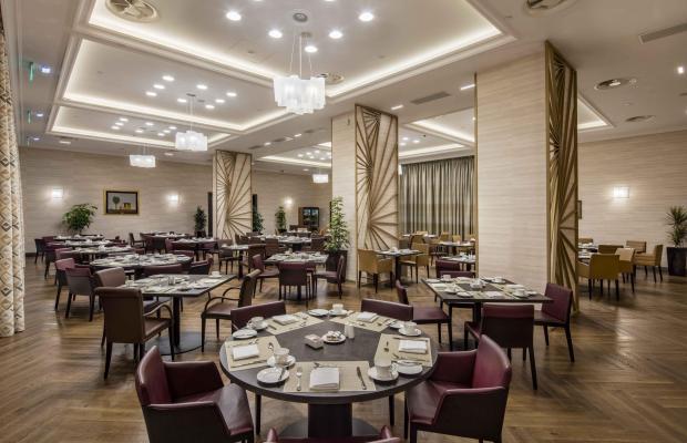 фото отеля Hilton Podgorica Crna Gora изображение №9