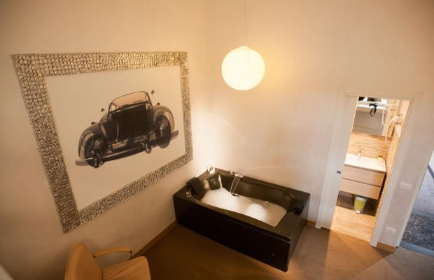 фото отеля iRooms Campo dei Fiori изображение №5