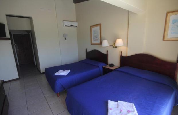 фотографии отеля Hotel Tioga изображение №15