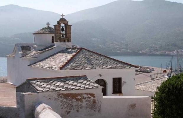 фото отеля Skopelos Holidays Hotel & Spa изображение №37