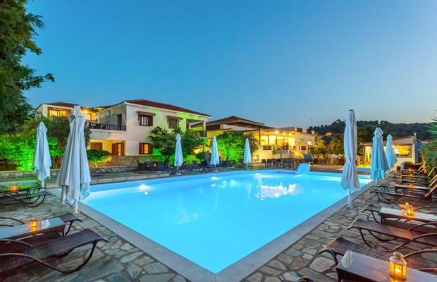 фото Skopelos Holidays Hotel & Spa изображение №30
