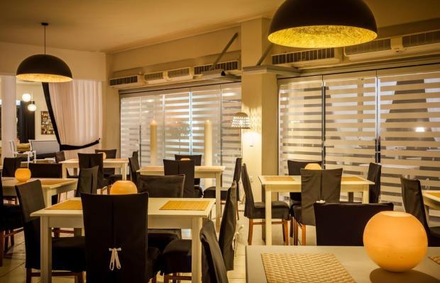 фотографии Skopelos Holidays Hotel & Spa изображение №4