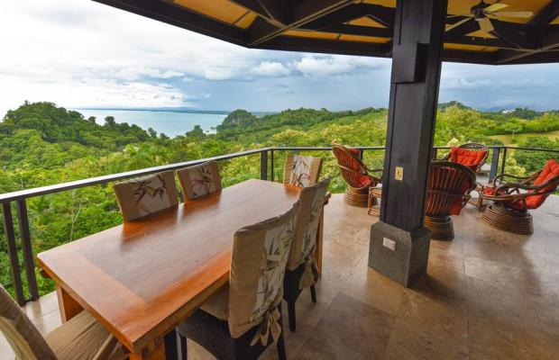 фотографии отеля Tulemar Bungalows & Villas изображение №87