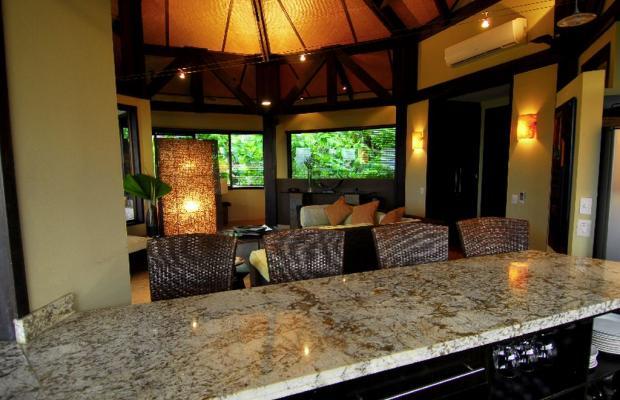 фотографии отеля Tulemar Bungalows & Villas изображение №19