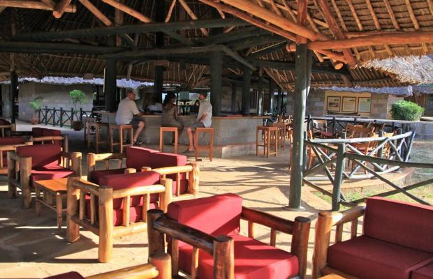 фотографии отеля Voi Wildlife Lodge изображение №11
