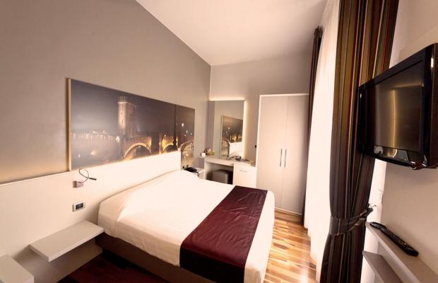фотографии отеля Hotel Giulietta e Romeo изображение №27