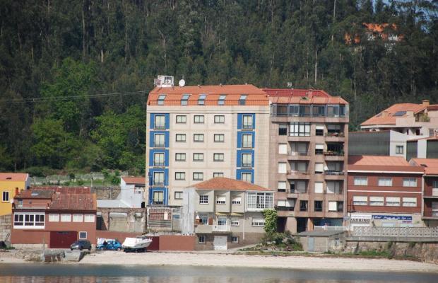 фото отеля Hotel Montemar изображение №1