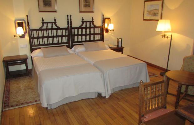 фото отеля Parador de Pontevedra изображение №13
