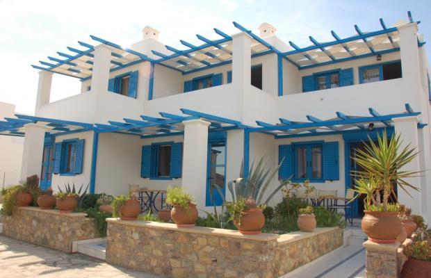 фото отеля Livadia Beach Apartments & Studios изображение №13