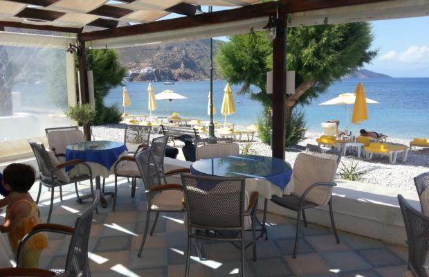 фото отеля Livadia Beach Apartments & Studios изображение №5