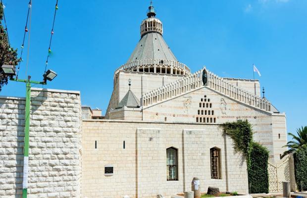 фото отеля Gardenia Nazareth изображение №5