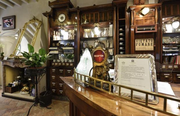 фото отеля Santa Marta изображение №9