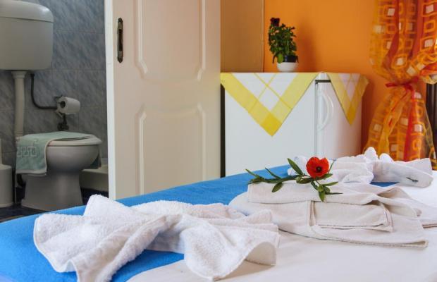 фотографии отеля  Christos Rooms (ex. George & Christos) изображение №19