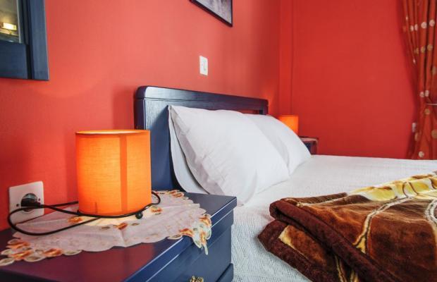 фотографии отеля  Christos Rooms (ex. George & Christos) изображение №11