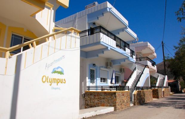 фотографии отеля Olympus Studios изображение №19