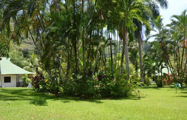 фотографии отеля Villas Rio Mar изображение №7