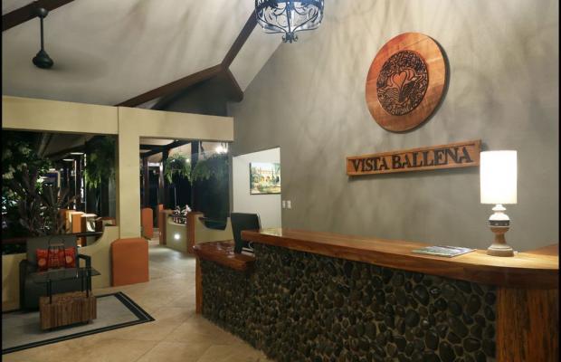 фото отеля Vista Ballena (ex. Whales and Dolphins Eco Lodge) изображение №37