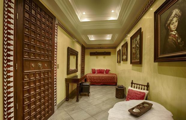 фото отеля Zephyr Palace изображение №17