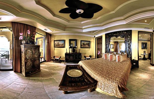 фото отеля Zephyr Palace изображение №13