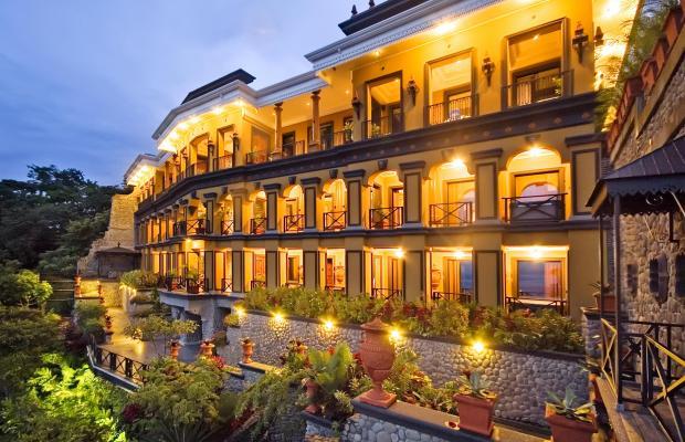 фотографии отеля Zephyr Palace изображение №3