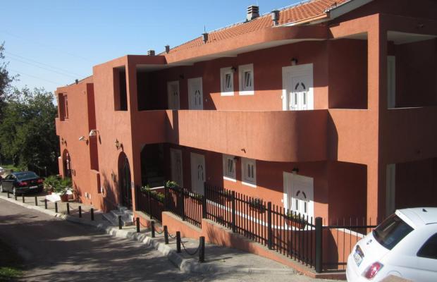 фото отеля Danilo Kazanegra изображение №9