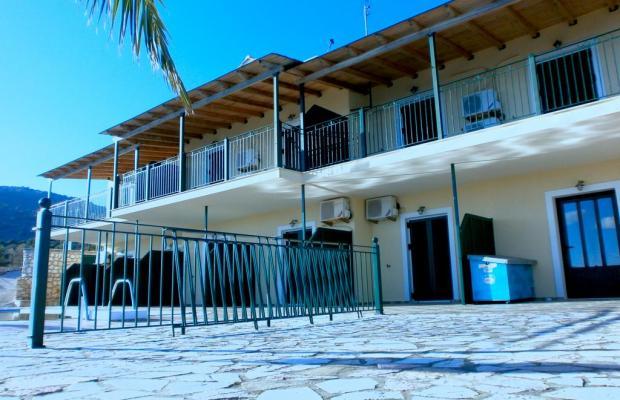 фото отеля Agnantio Apartments изображение №1